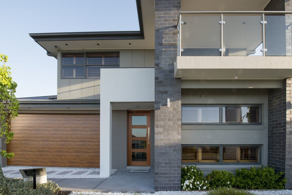 Why a new front door is a great investment!