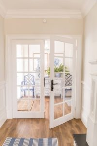 Double French Internal doors